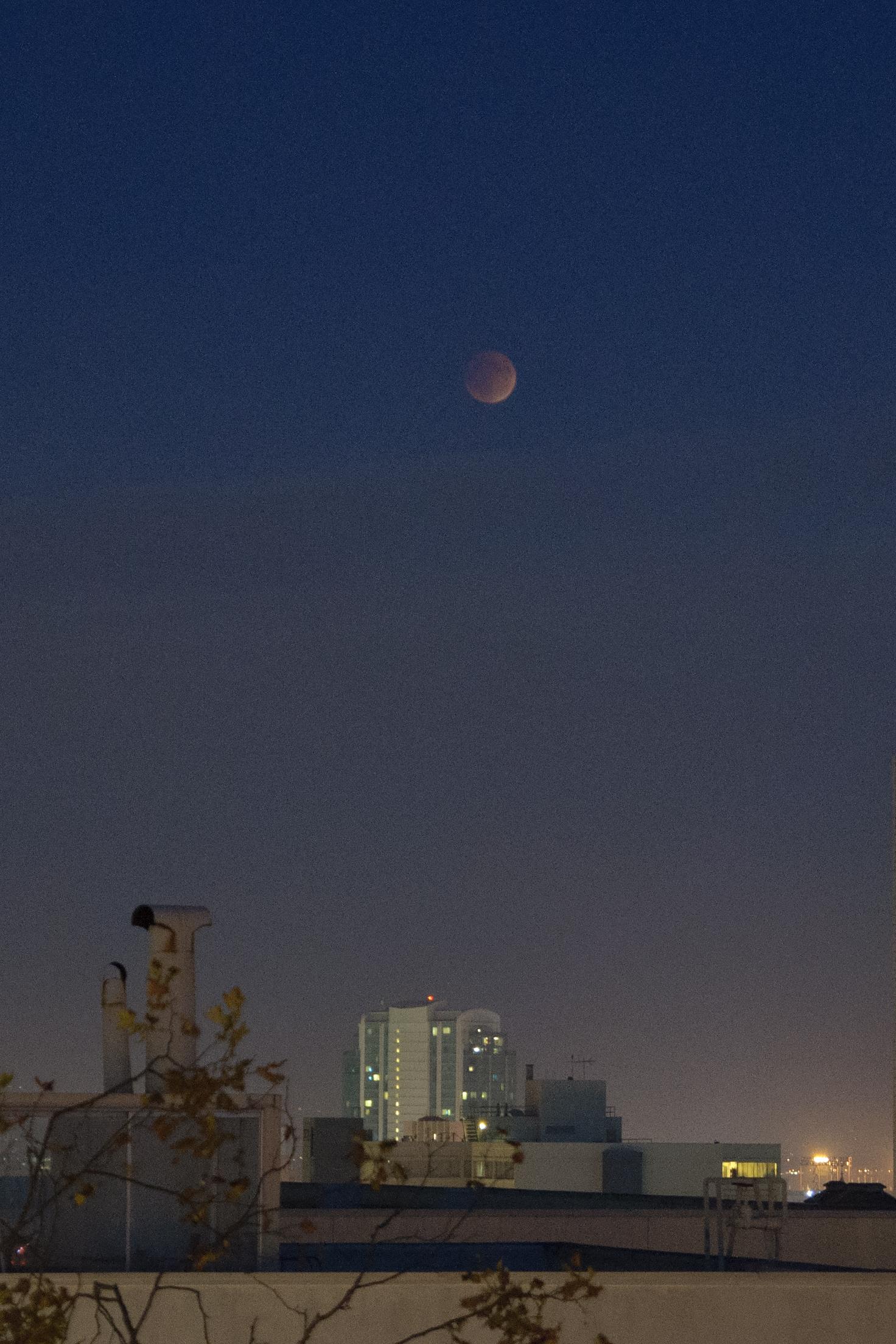 2015.09.27 lunar eclipse